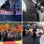 Se celebraron las primeras bodas homosexuales en Argentina »