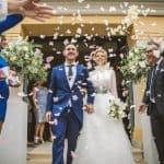Suelta de mariposas en bodas (II) »