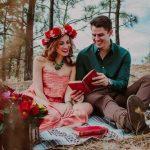 Tips para celebrar una boda romántica