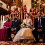 ¿Quiénes pueden oficiar una ceremonia civil?