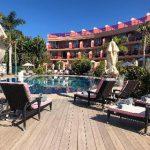 Viaje de bodas en el Hotel Sir Anthony de Tenerife