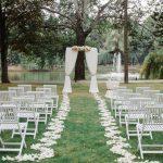 Lista de verificación de alquileres de bodas en el patio trasero ⋆ Ruffled[