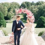 Por que deberías tener una boda íntima en el castillo